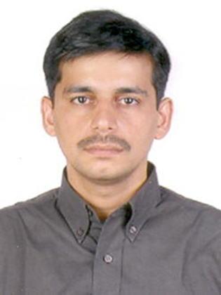 Nimish Thakkar